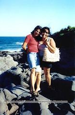 Sacred Falls - Ilha de Maui - Havai