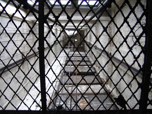 Old Dutch Elevator