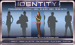 identity nbc penn gillette
