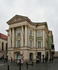 Stavovské divadlo 艾斯特劇院