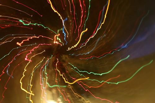 Light Spiral.