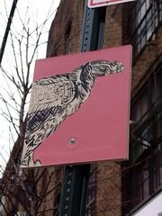 Bushwick Bird