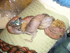 Great Adirondack Sock Yarn