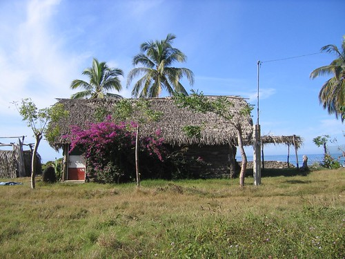 Chacala house