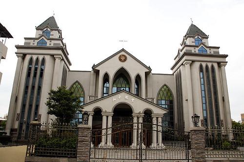 和平教會 (by Audiofan)