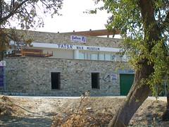 Wax Museum at Lefkara