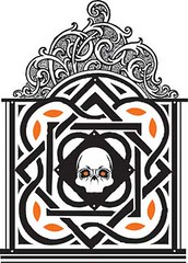 Skull Crest photo by shaire productions