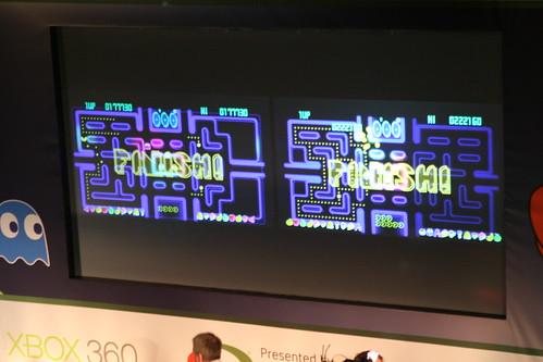 Pac-Man World Championship 594