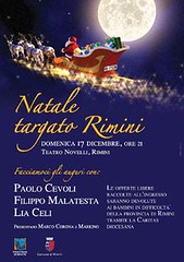 Natale targato Rimini