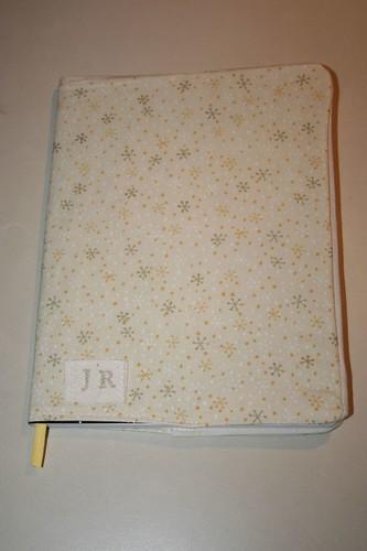 covered journal JR