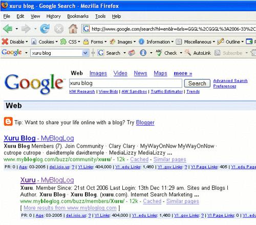 Blogger Ad