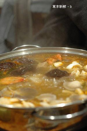 泡菜鍋(第四次加料)