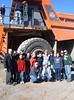 Hurley, VA Coal Mine Tour