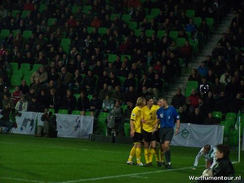3353566928 b737cdcc98 FC Groningen – Roda JC 2 0, 13 maart 2009
