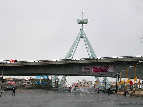 布袋港 - 布新橋