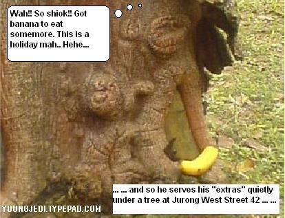 Funny Monkey Tree Part 2