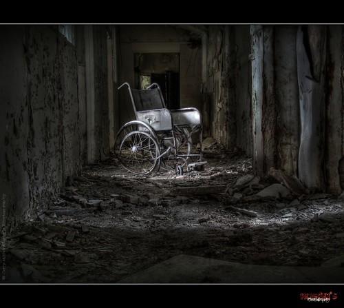UE Abandoned Asylum
