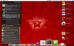 clean desktop... ahh.... photo by matthewmcinerney