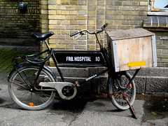 FRB Hospital Bike (by [Zakkaliciousness])