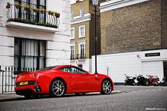 Ferrari California photo by Willem Rodenburg