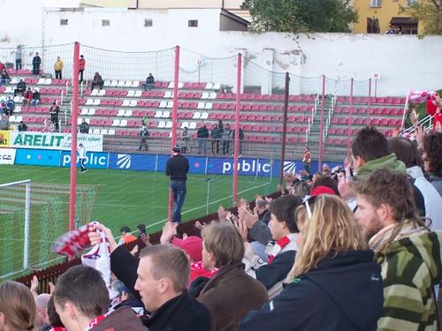 5131373858 a451d2f324 Stadions en wedstrijd Praag