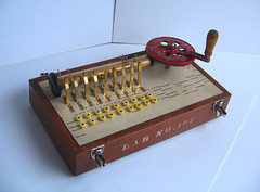 Folktek Music Box