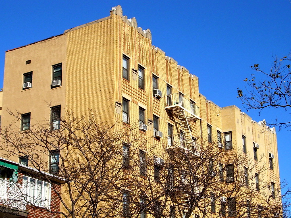 apartments, borough park