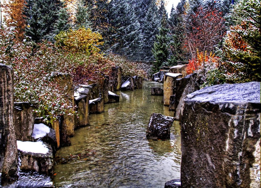 Snowy Crik