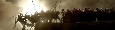 Nuevo trailer de '300′