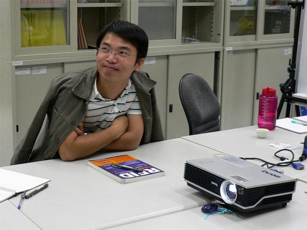 Chin-Hui Su