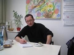 Helge Thiele, NWZ