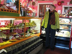 Mom inside Bleeding Heart Bakery - 6.jpg