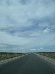 Neuquen Road Trip - 01 - Open road