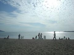 44.南丫島:洪聖爺泳灘 (3)