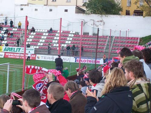 5130772659 b9cea99ace Stadions en wedstrijd Praag