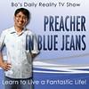 Preacher in Blue Jeans