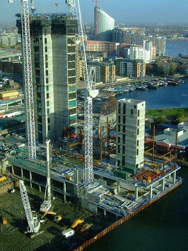 2006-11-29 11 Canary Wharf