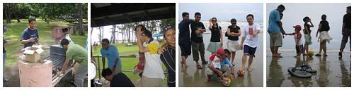 Picnic At Tanjung Lobang 3