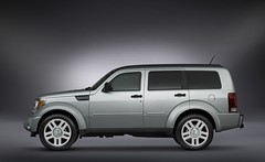 2007 Dodge Nitro R/T and SLT