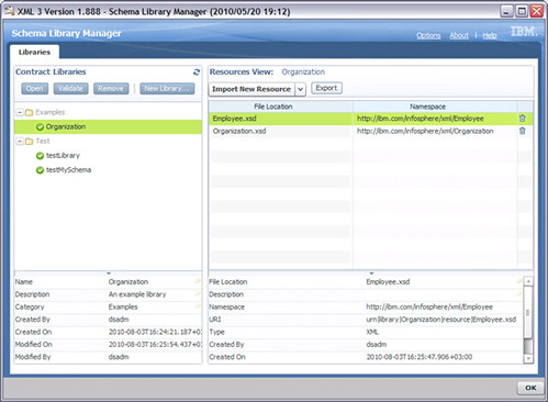 New Hierarchical Transformer makes DataStage great a XML Tool