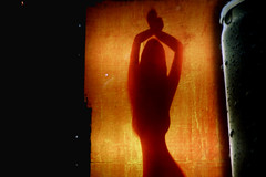 silhouette photo by SheilaTostes