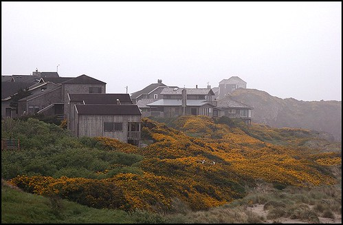 Bandon, Oregon Beach Houses