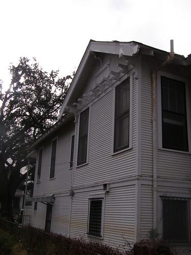 4603 Banks Street