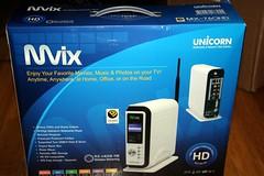 MVix MX-760HD