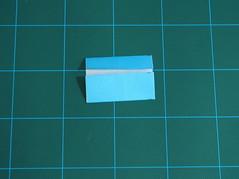 Folding arrangement 4