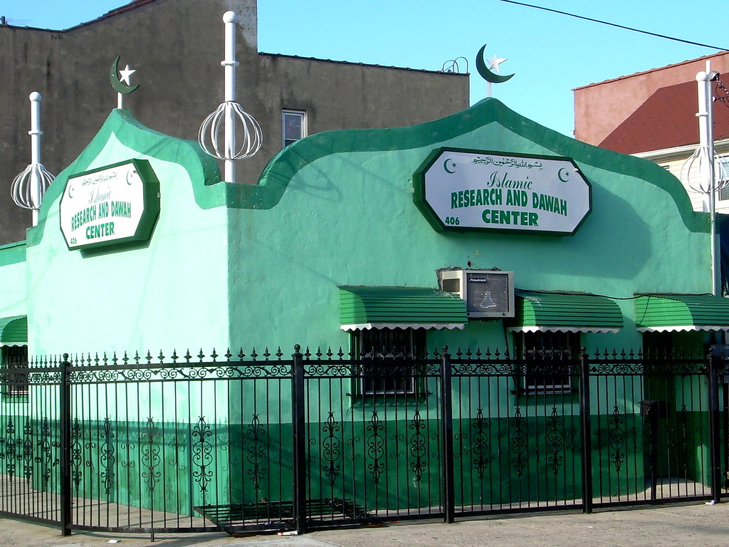 islamic center, east new york