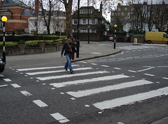Me at Abbey Road