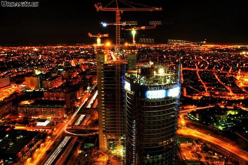 panoramica nocturna madrid ctba