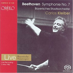 Beethoven - Beethoven : les symphonies 324311153_1a6ee578ab_m