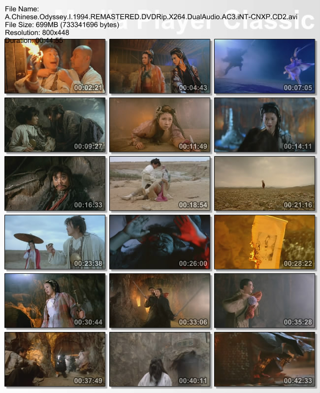 A.Chinese.Odyssey.I.1994.REMASTERED.DVDRip.X264.DualAudio.AC3.iNT-CNXP.CD2